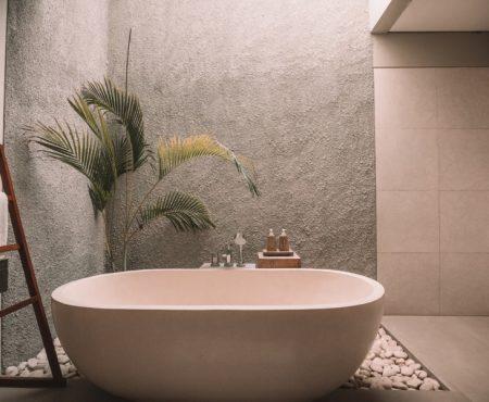 4 badkamertrends in 2018 die je niet wilt missen