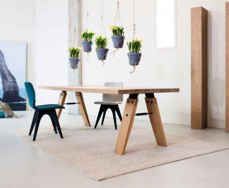 Design eettafels voor op kantoor
