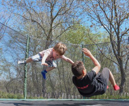 3 tips voor een kindvriendelijke tuin