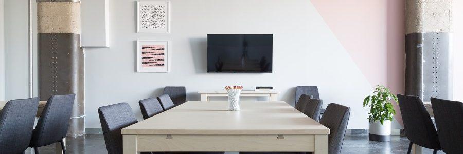 Flexibel televisiekijken met een tv beugel