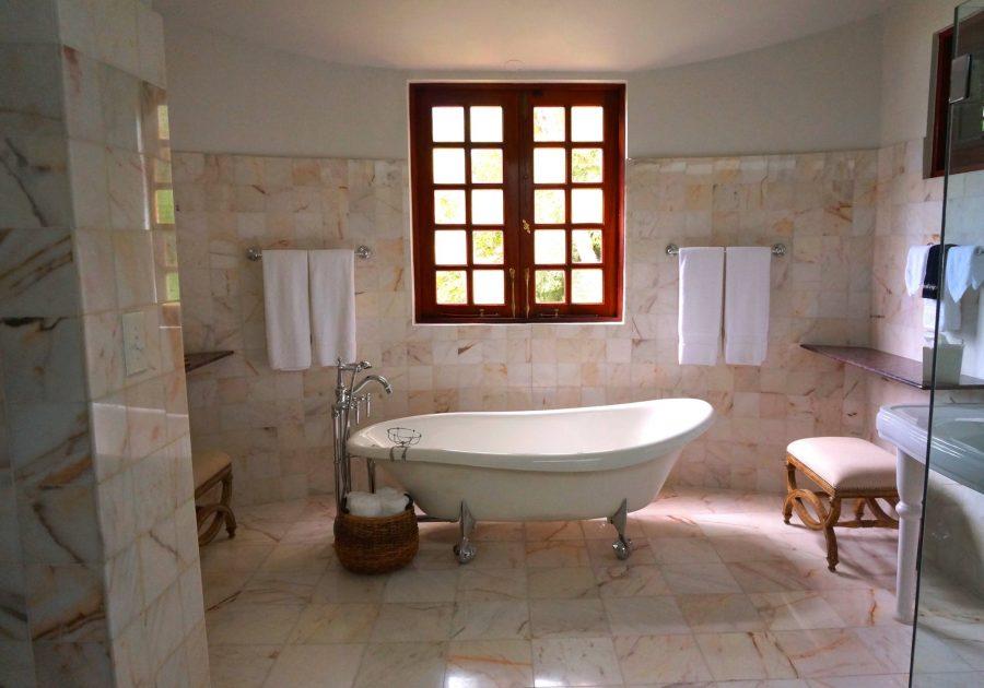 Toe aan een nieuwe badkamer? Vergeet deze belangrijke details niet