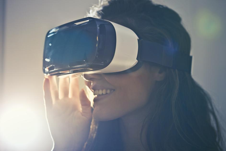 augmented reality op kantoor