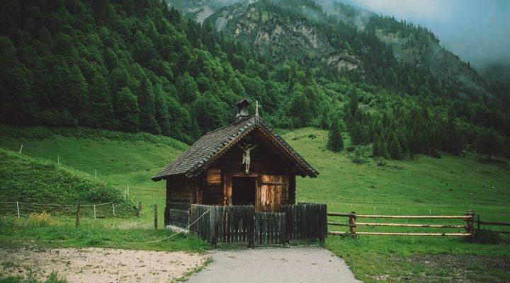 4 tips voor het vernieuwen van de buitenkant van je huis