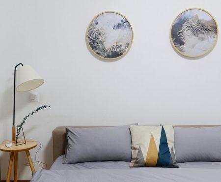 4 inspirerende woonideeën voor in jouw nieuwe huis