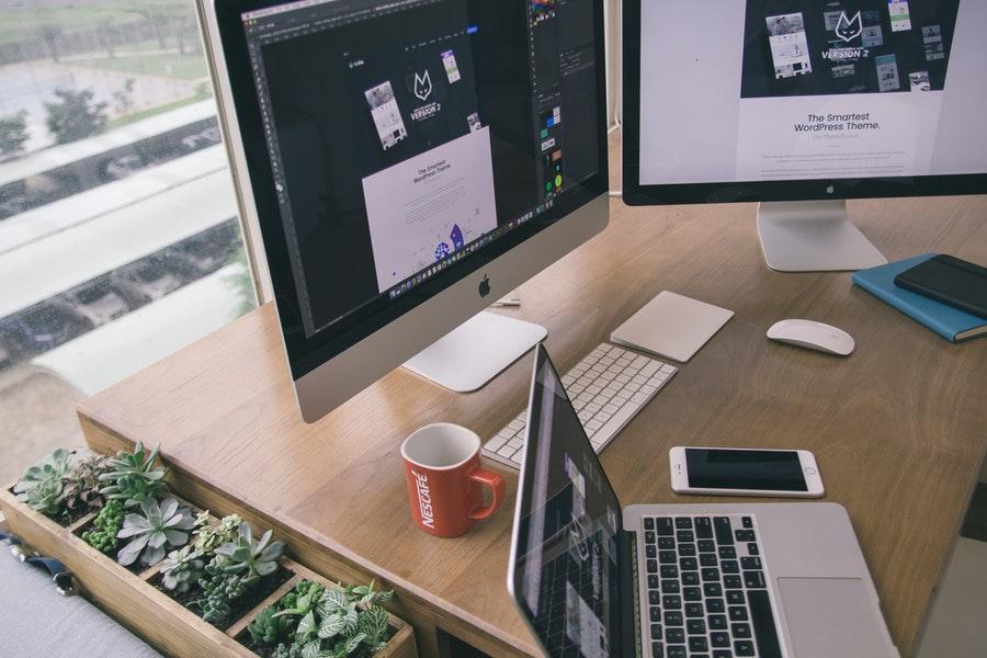 7 Tips voor het inrichten van je kantoor