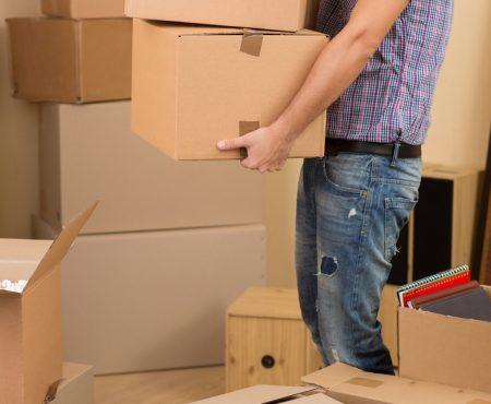 5 tips om te verhuizen zonder problemen en gedoe