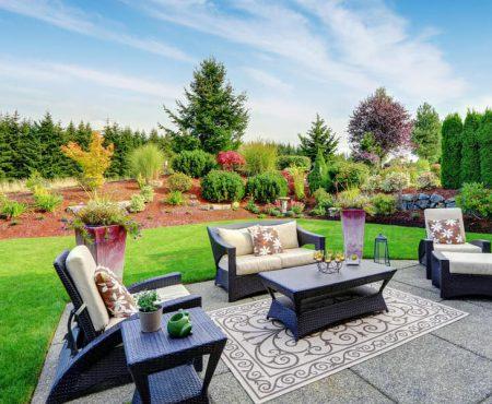 Een tuin verhoogt de waarde van je woning