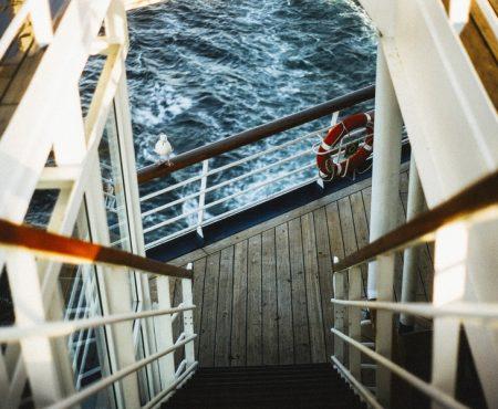 3 verschillen tussen het leven in een camper en op een boot