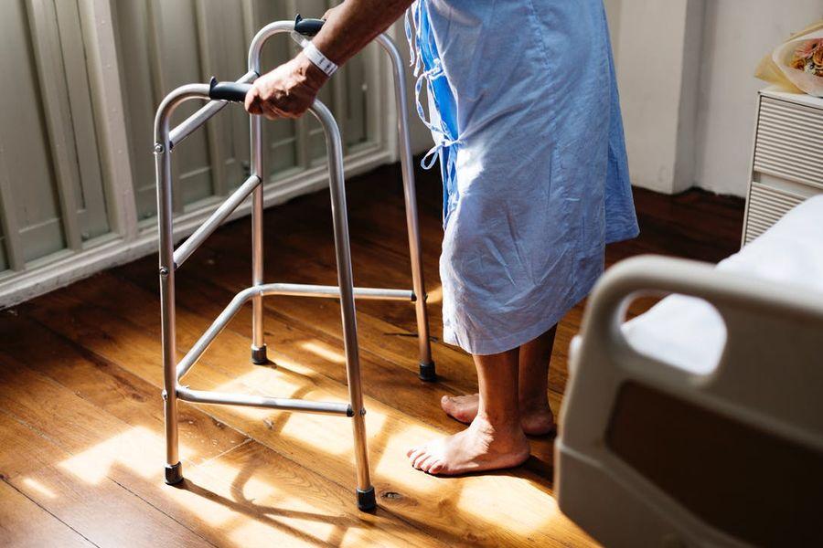 Het inrichten van een woning voor ouderen