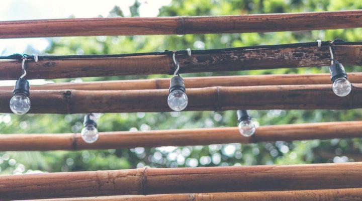 Drie inspiraties om meer sfeer te creëren in je tuin