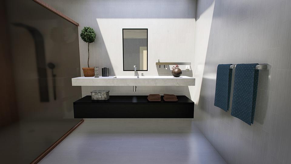 Ideeën voor een nieuwe badkamer