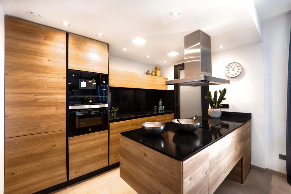 Zo heb je beter licht in de keuken