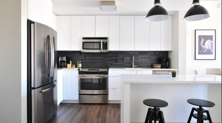 4 inspirerende keukentrends