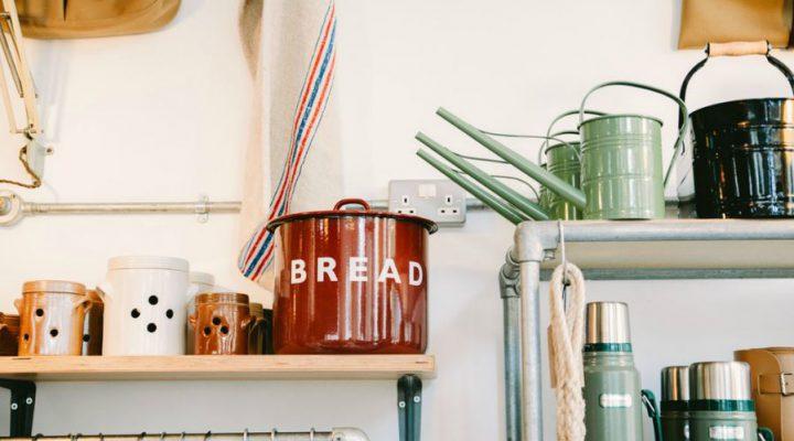 4 onmisbare accessoires voor in de keuken