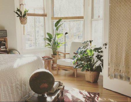 Hoe kun jij je slaapkamer naar eigen smaak inrichten?