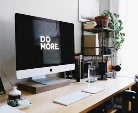 4 onmisbare zaken voor in jouw thuiskantoor