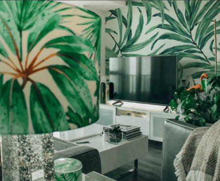 7 manieren om kleur aan je woning toe te voegen