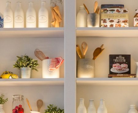 Werkplek Keuken Inrichten : Werkplek onder de trap interieur inrichting