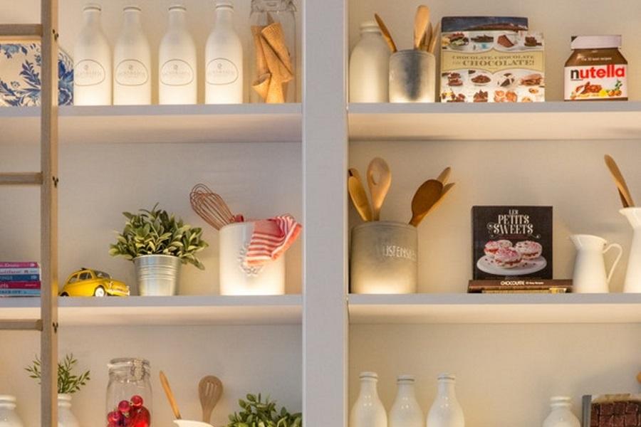 Opbergen Tips Keuken : 4 tips om je keuken te organiseren wonen & inrichting
