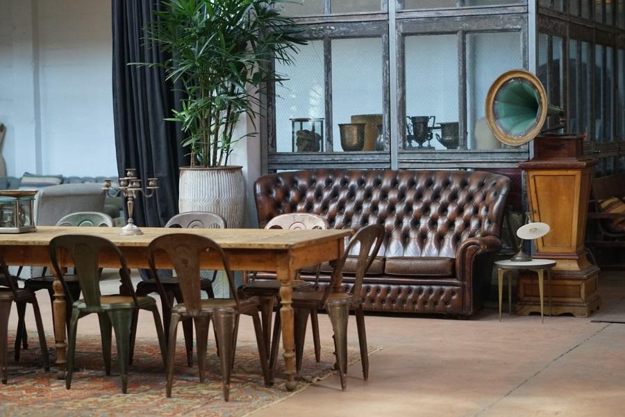 Gooi oude meubels niet weg: 3 leuke DIY tips