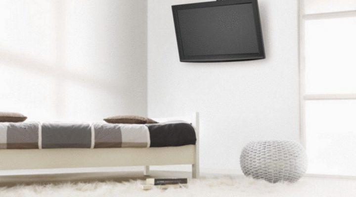 De juiste keuze uit diverse tv-beugels