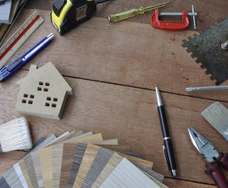 Waar moet je op letten als je een laminaatvloer legt?