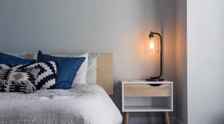 De slaapkamer van je dromen, natuurlijk