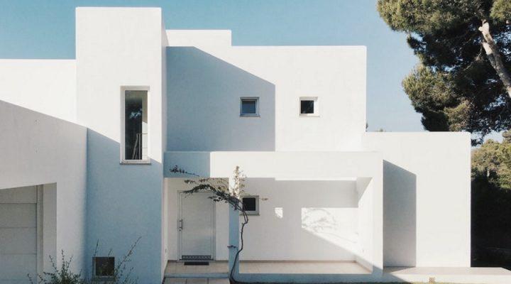 4 zaken waar jij aan moet denken bij de bouw van je eigen huis