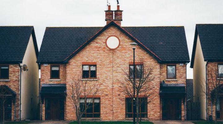 De buitenkant van je huis vernieuwen? 3 tips