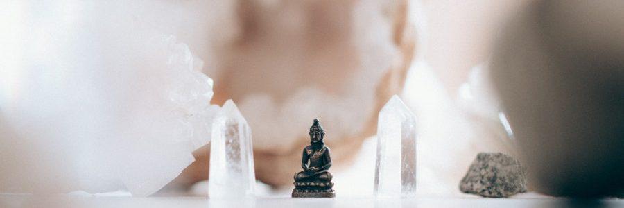 3 tips voor je eigen meditatieruimte