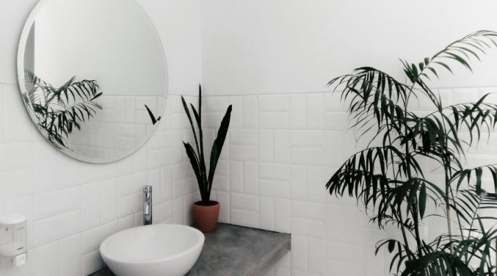 Badkamer verbouwen? 3 toffe ideeën
