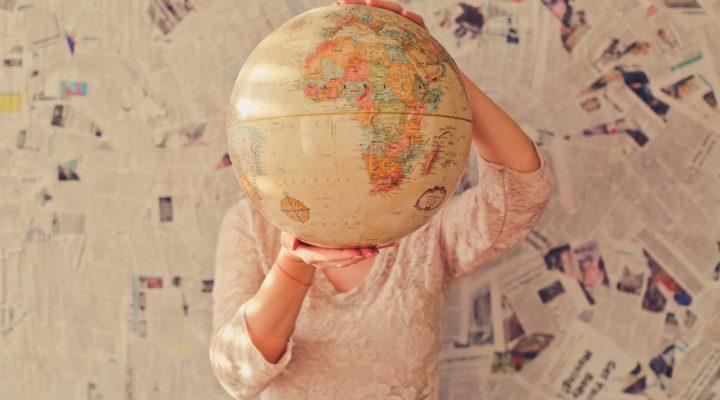 Wonen in het buitenland