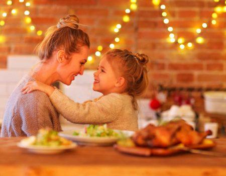 Shine a light; laat met Kerst een lichtje schijnen