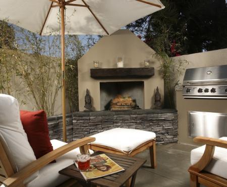 Organiseer je een barbecue? 4 leuke ideeën om je tuin leuk aan te kleden