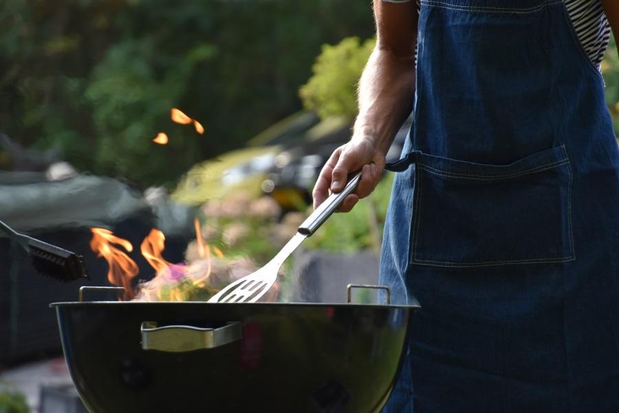 Welke barbecue is geschikt voor mijn tuin?