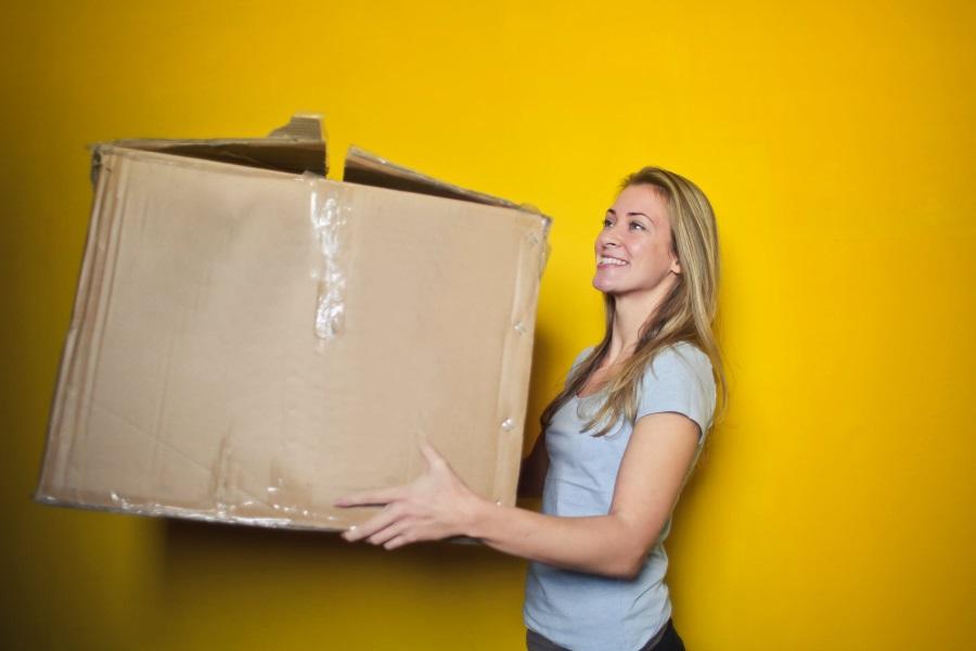 Ga je binnenkort verhuizen? 3 handige verhuistips!