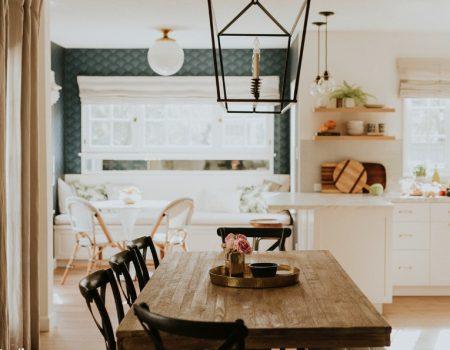 Inspiratie: 3 verschillende soorten eetkamerstoelen in jouw keuken