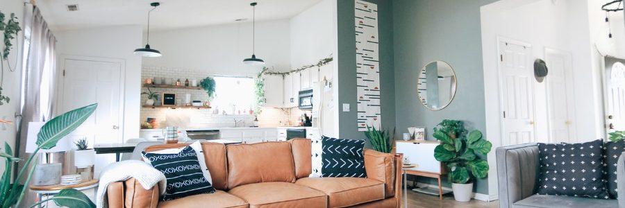 How-to: spiegels in jouw interieur