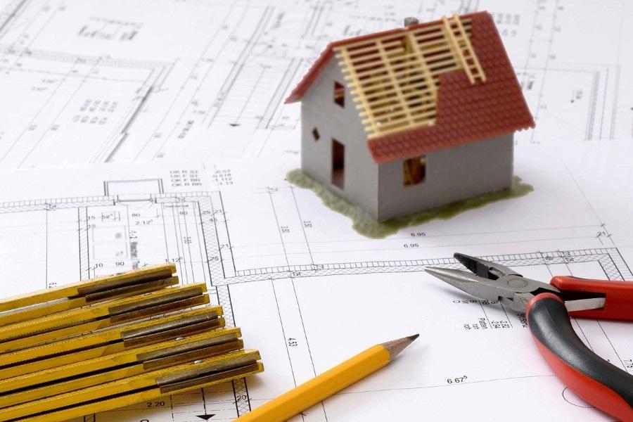 Ga je binnenkort verbouwen? Schakel een architect in!