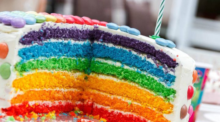 3 tips om je huis leuk te versieren voor een verjaardagsfeest