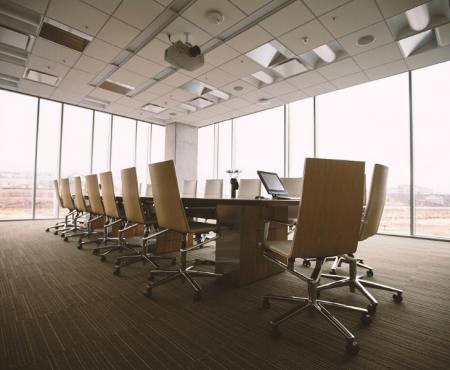 Klein kantoor inrichten: 3 tips voor de ideale werkplek