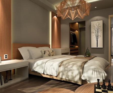 Muurdecoratie slaapkamer: de leukste slaapkamer inspiratie op een rij