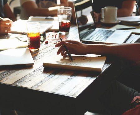Hoe kun je het beste je kantoor inrichten?