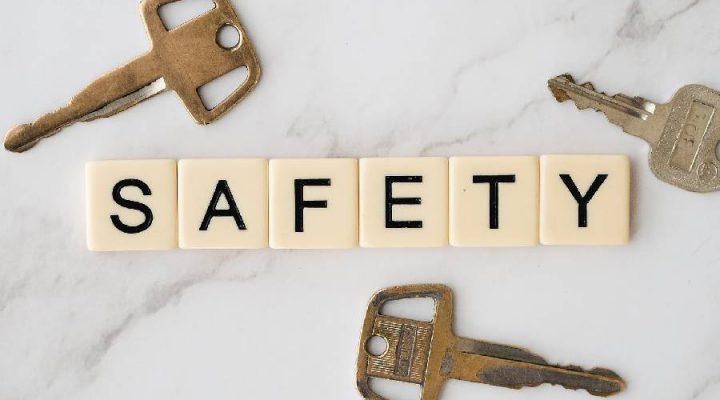Hoe veilig is jouw huis? Ga deze checklist af