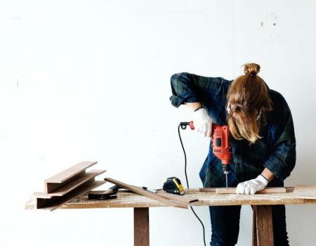 3 redenen om zelf meubels te maken