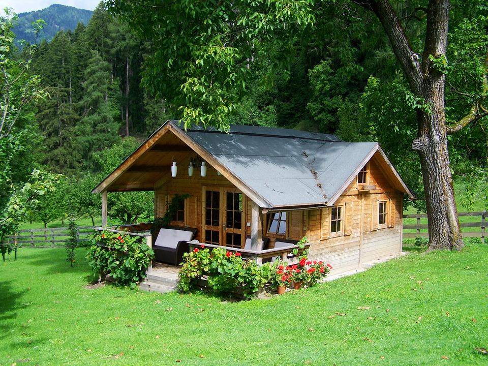 5 tips voor een kleine woning