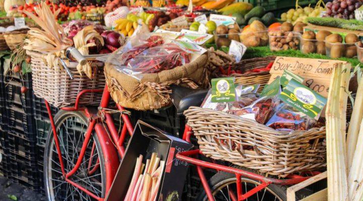 5 tips voor het inrichten van jouw marktkraam
