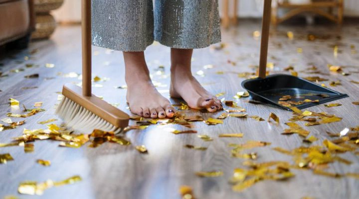 Een housewarming organiseren doe je zo, 4 tips