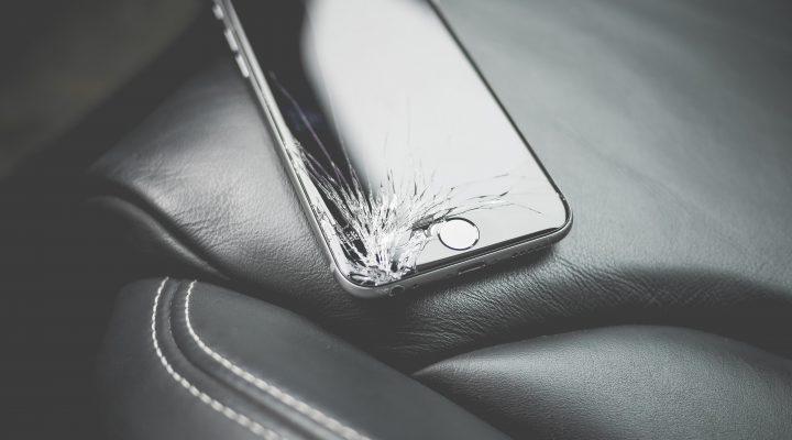 Valt telefoonschade onder je inboedelverzekering?