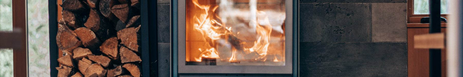 Verantwoord stoken met een houtkachel via de Zwitserse stookmethode